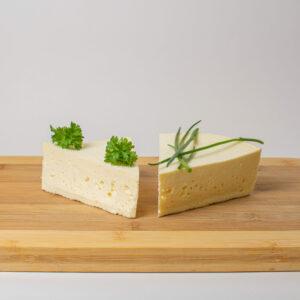 Čerstvý sýr - přírodní