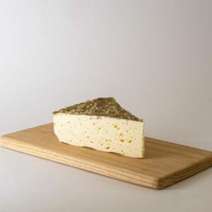 Čerstvý sýr - šalvěj