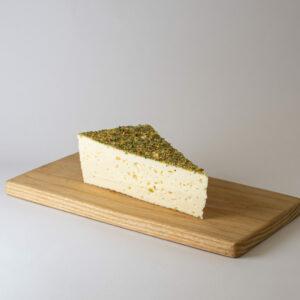 Čerstvý sýr - bylinkové koření