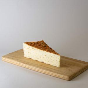Čerstvý sýr - medvěd